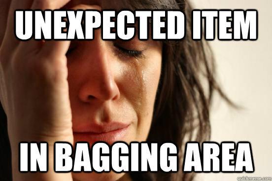 bagging