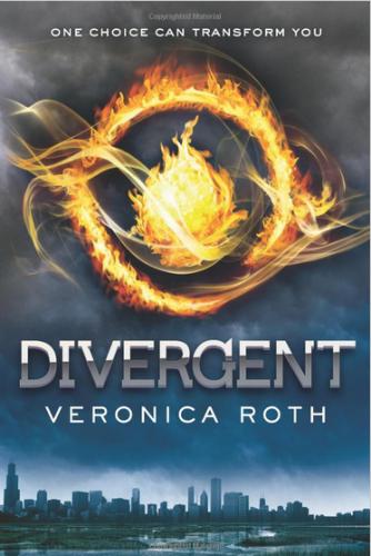 DivergentCover