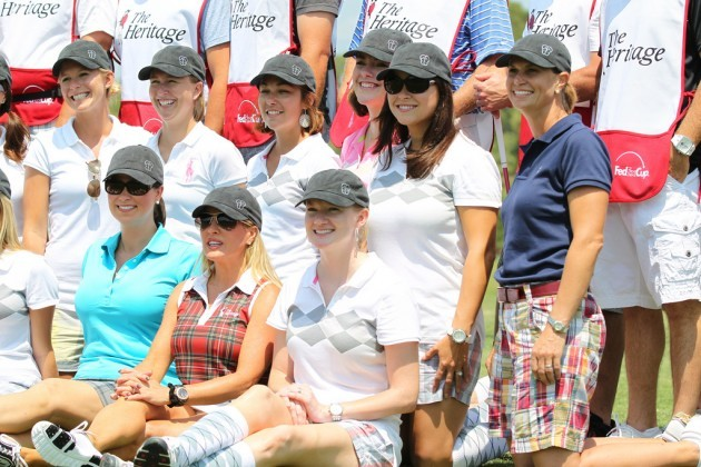 PGA TOUR Wives Association 2011