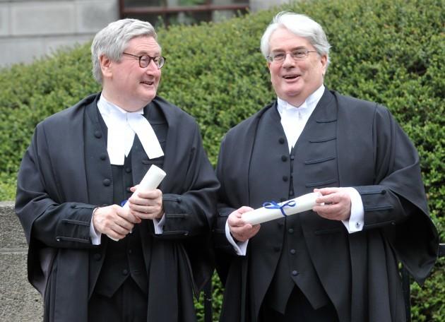 New Supreme Court Judges