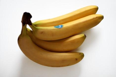 Bananas (edited)