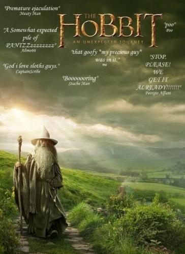 onestar hobbit