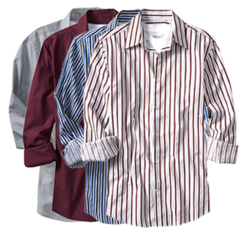 striped-button-down