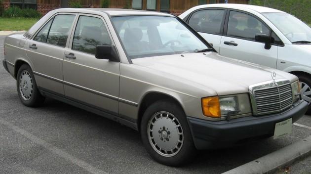 1987-Mercedes_Benz-190E-2.3