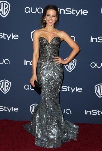 71st Annual Golden Globe Awards - InStyle/Warner Bros Party - Los Angeles