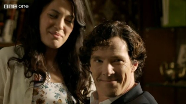 7 things you didn't know about Sherlock's Irish woman · The Daily Edge