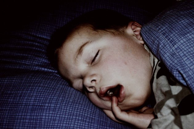 Sleep, sleep