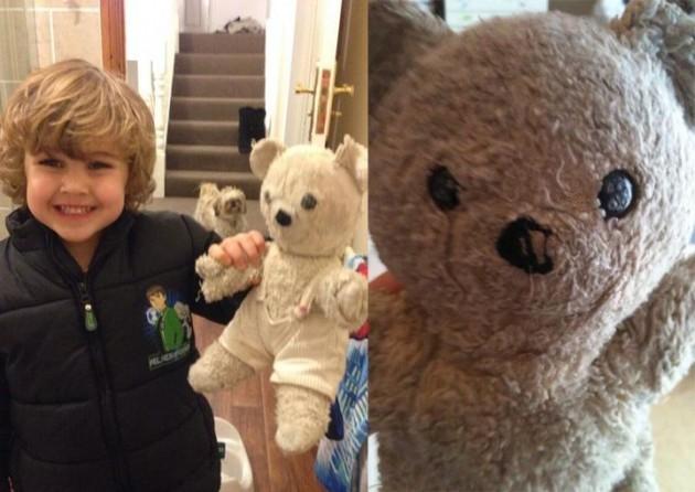 tommy bear