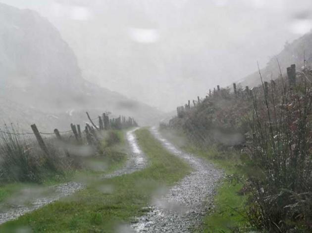 The 11 Levels of Irish Rain · The Daily Edge