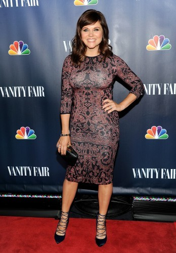 NBC/Vanity Fair 2013 Launch Party - New York