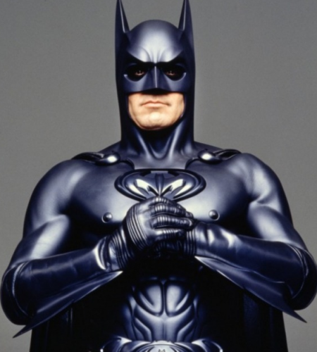 georgebatman