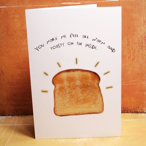 15 pun-tastic Valentine's Day cards · The Daily Edge