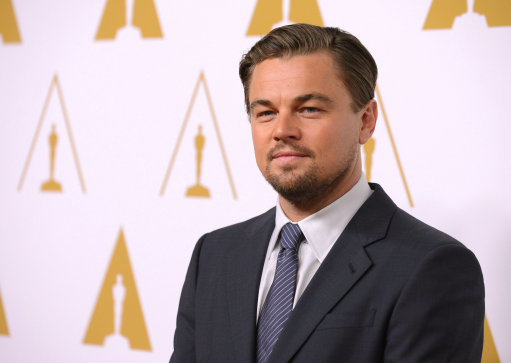 86th Oscars Nominees Luncheon - Arrivals