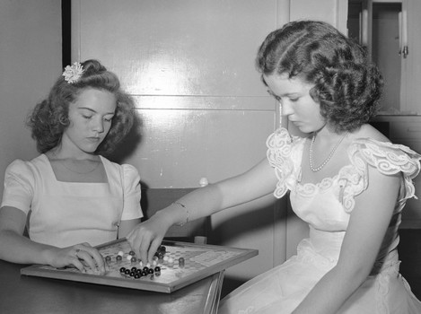 Shirley Temple 1941