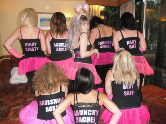 11 Defining Characteristics Of An Irish Hen Party 183 The