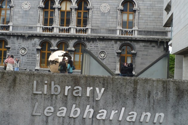 20984b052d17 18 things you ll only know if you went to Trinity College Dublin