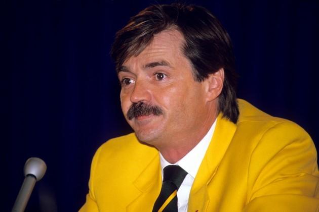 Winter Olympics - Calgary 1988 - Four-Man Bobsled - Jamaica