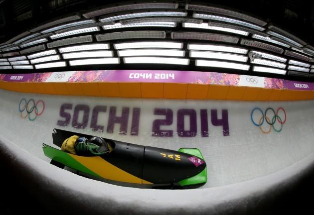 Sochi Winter Olympic Games - Day 9