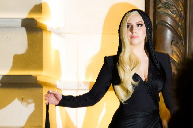 People Lady Gaga