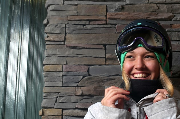 Winter Olympics - GB Freeski and GB Freestyle Snowboard Media Day - Chill Factore