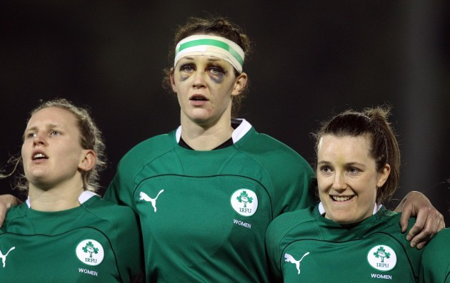 Marie Louise Reilly in the line up