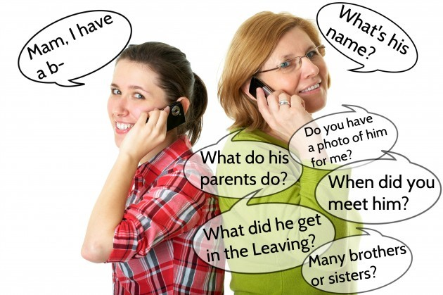 mammyquestions