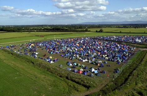 Witnness Rock festival