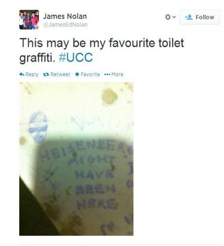 23 things you'll only know if you went to University College