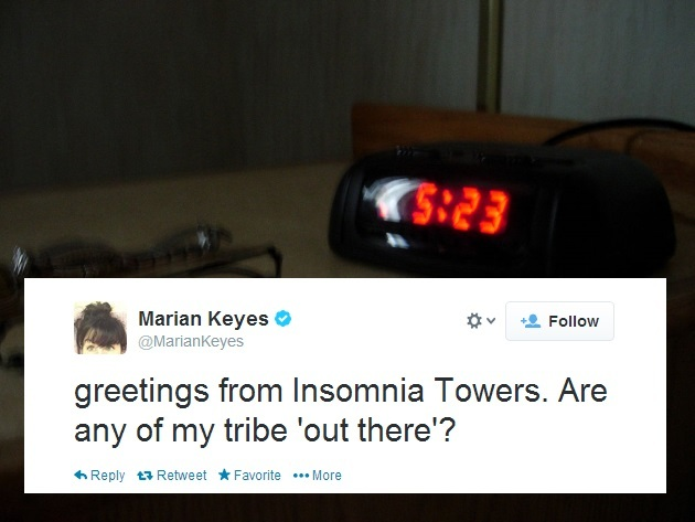 13 problems only insomniacs will understand · The Daily Edge