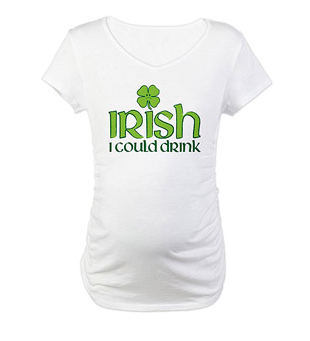 0a1bfbbe8271c These Walmart St Patrick's Day t-shirts are causing absolute uproar