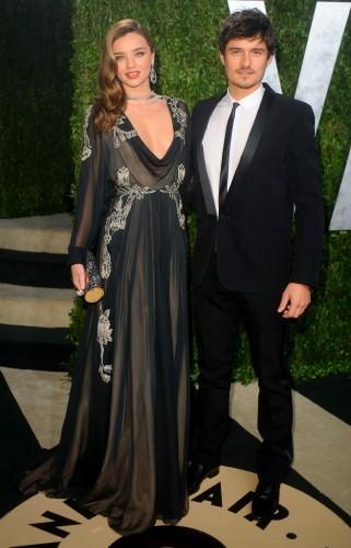 The 85th Academy Awards - Vanity Fair Oscar Party - Los Angeles