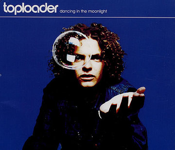 Toploader - Dancing In The Moonlight - 5 CD SINGLE-158948