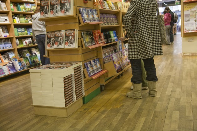 EASONS ON O'CONNELL STREET