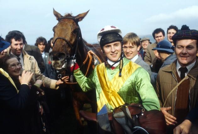 Horse Racing - Cheltenham Gold Cup