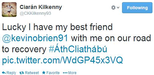 CKilkenny tweet 2