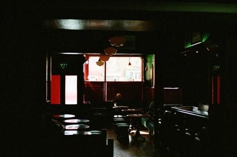O'Connell Pub Interior