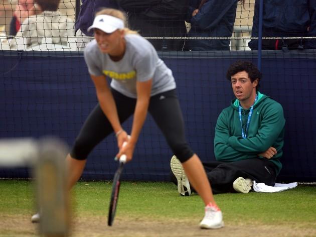 Tennis - AEGON International 2013 - Day Six - Devonshire Park
