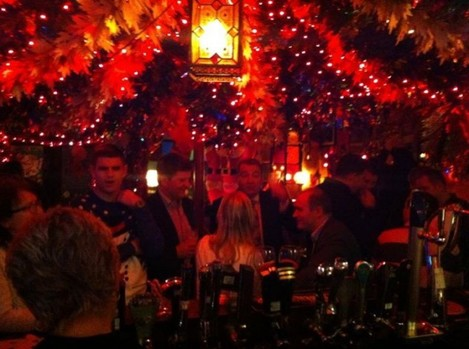 The Strawberry Hall Pub's Photos - The Strawberry Hall Pub | Facebook