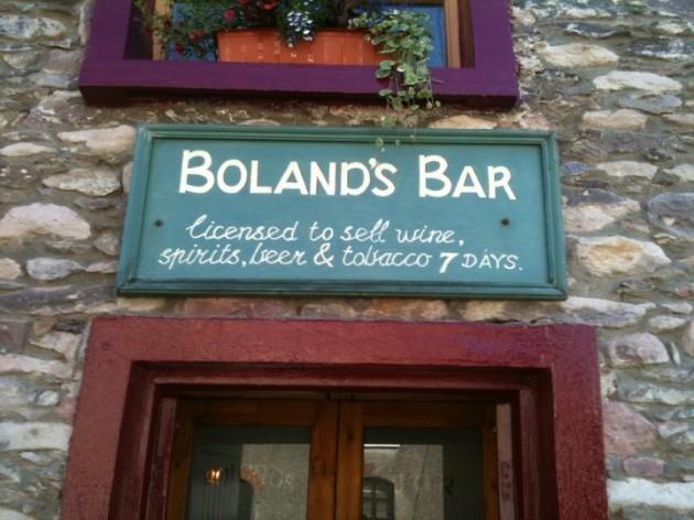 Bolands Bar Castlegregory's Photos - Bolands Bar Castlegregory | Facebook
