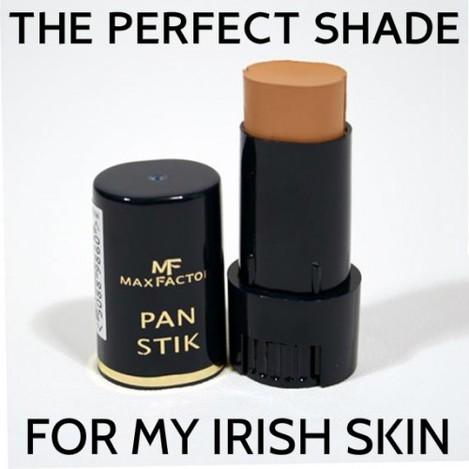 pan stick