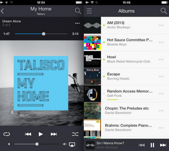 What are the best music apps out there? · TheJournal ie