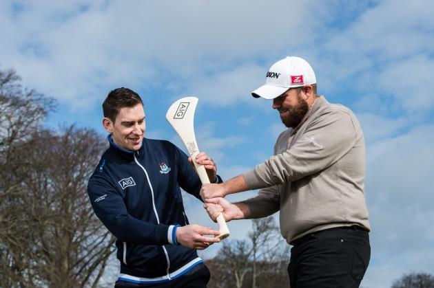 Partnership Announcement: AIG Ireland, Golfing Union of Ireland and Irish Ladies Golf Union