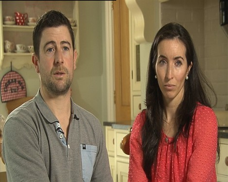 RTÉ Prime Time Fatal Failures - Oliver Kelly and Amy Delahunt