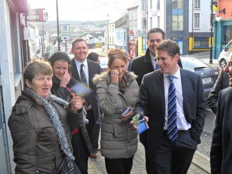 Carthy in Donegal