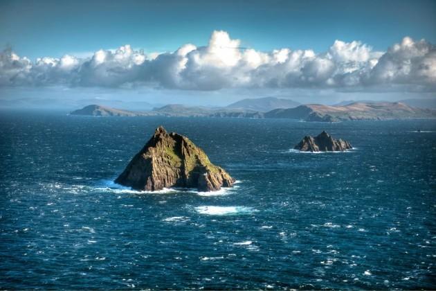 Ireland 8