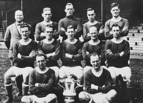 Soccer - FA Cup - Final - Cardiff City v Arsenal