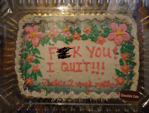 quitcake