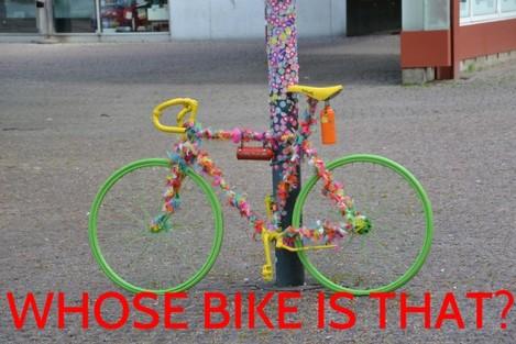 bikewhose