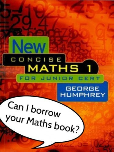 mathsbook