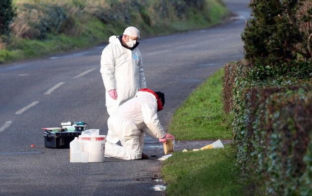 Philip Strickland murder